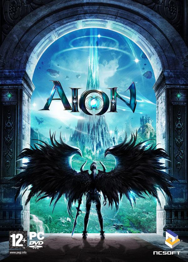 Aion Cover Art