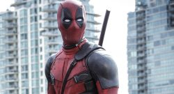 Deadpool Trailer